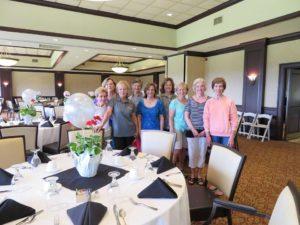 Crosby Scholars Invitational Bermuda Run Country Club