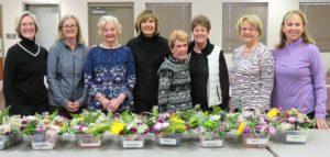 Davie County Senior Center Meals on Wheels Program