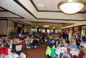 Exceptional Children Program 2017 Davie County Public Schools